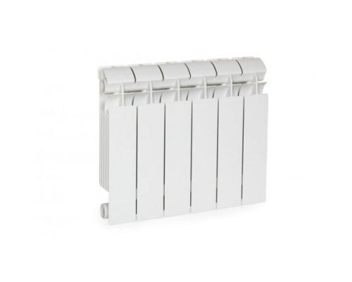 Радиатор биметалл секционный Global STYLE PLUS 350 секции 10