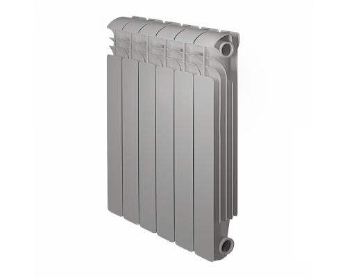 Радиатор алюминиевый  Global ISEO 500 секции 10
