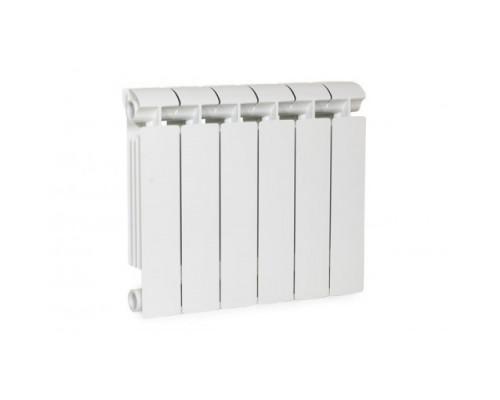 Радиатор биметалл секционный Global STYLE EXTRA 350 секции 10