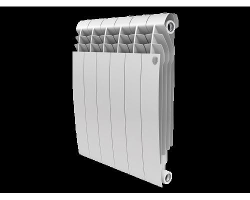 Радиатор алюминиевый Royal Thermo Biliner 500 секции 12