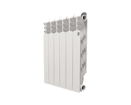 Радиатор биметалл Royal Thermo Revolution Bimetall 500 секции 12