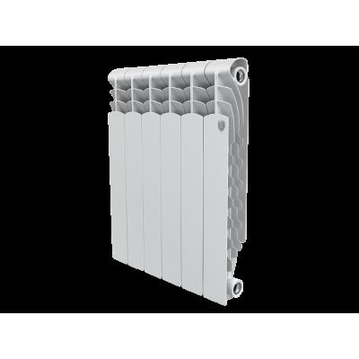 Радиатор биметалл Royal Thermo Revolution Bimetall 350 секции 4