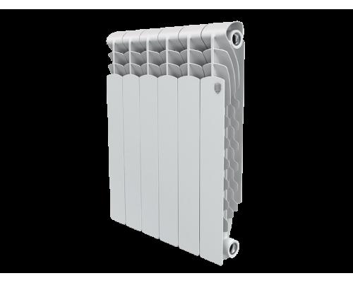Радиатор биметалл Royal Thermo Revolution Bimetall 350 секции 12