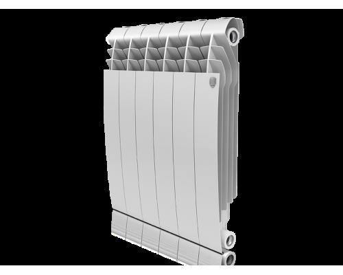 Радиатор биметалл Royal Thermo Bianco Traffico Biliner 500 секции 10