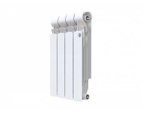 Радиатор биметалл Royal Thermo Indigo Super 500 секции 10