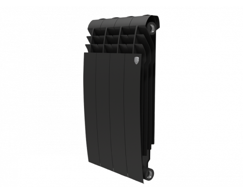 Радиатор биметалл Royal Thermo Noir Sable секции Biliner 500 секции 10