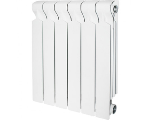 Радиатор алюминиевый  Stout Vega 350 секции 10