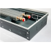 Конвектор с принудительной конвекцией (вентилятором) встраиваемый Techno Vent KVZV 420-140-4500