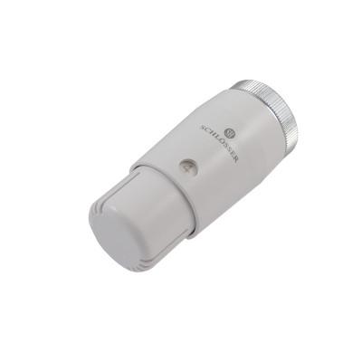 Головка термостатическая MINI Diamant M30x1,5 Белый