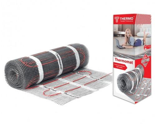 Теплый пол под паркет и ламинат Thermomat TVK-130 LP 1 м2