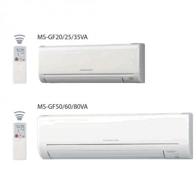 Standart MS-GF50VA/MU-GF50VA только холод (50м2)