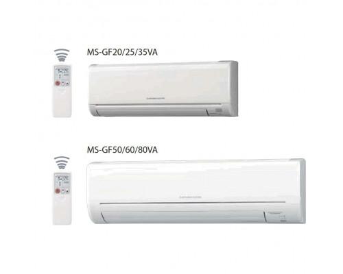 Standart MS-GF20VA/MU-GF20VA только холод (20м2)