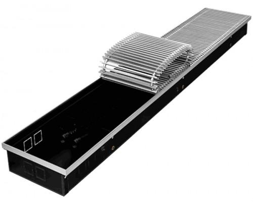 Конвектор внутрипольный Gekon  Eco H08 L100 T23 (без вентилятора)