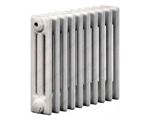 Радиатор трубчатый Zehnder Charleston 3037/10 cекций  боковое подключение