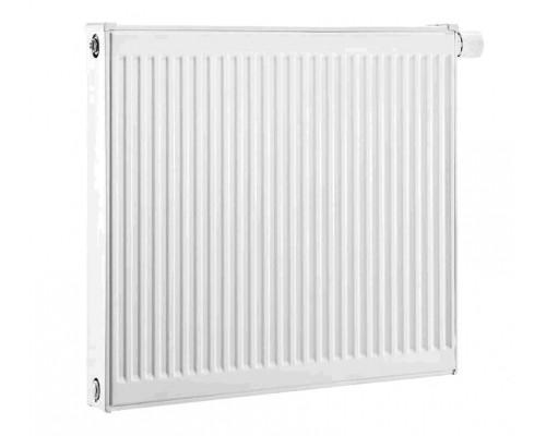 Радиатор панельный профильный Buderus Logatrend K-Profil 21 - 300x1000 мм, цвет белый RAL9016 (~715 Вт)