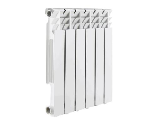 Радиатор алюминиевый  Global ISEO 350 секции 10