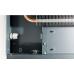 Конвектор встраиваемый Techno Power KVZ 150-65-1200, без вентилятора, с решеткой серебро, алюминий