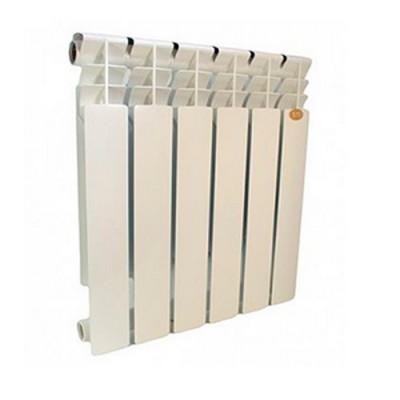 Биметаллический радиатор STI RUS 500 80 12 секций