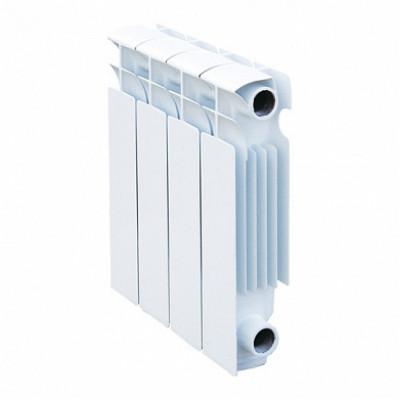 Алюминиевый радиатор STI 500 100 12 секций