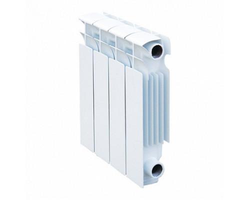 Алюминиевый радиатор STI 350 100 4 секции